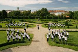 維也納少年合唱團 © Lukas Beck